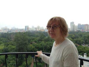 LYD в Екатеринбурге
